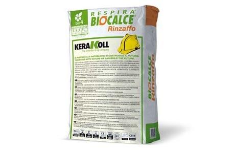 Biocalce Rinzaffo  Case Ecologice