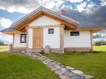 Case Ecologice – Casa de vacanta