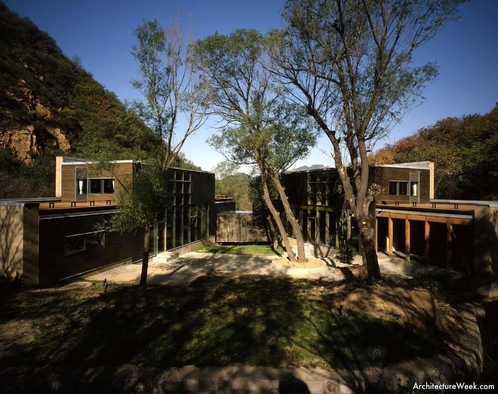 Abordarea ecologica in arghitectura - Case Ecologice